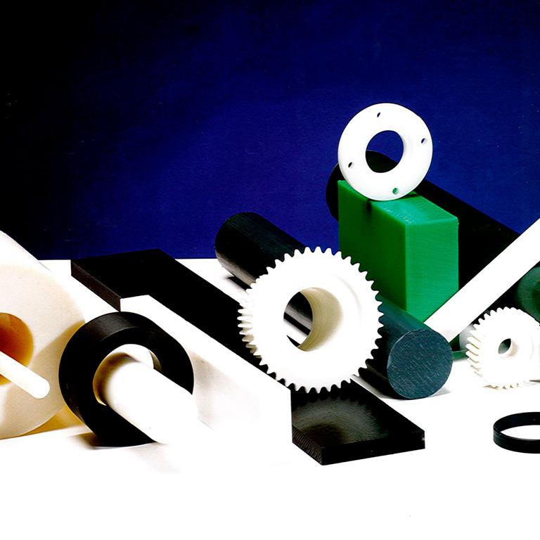 plásticos técnicos industriales